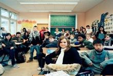 พาชมบรรยากาศภายในห้องเรียนจากทั่วทุกมุมโลก