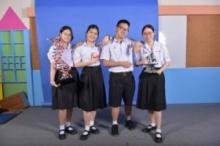 เด็กไทยคว้า 1 เงิน 3 ทองแดงชีววิทยาโอลิมปิก
