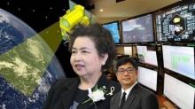 พลิกโฉมประเทศไทยสู่  ธีออส-2 ระบบดาวเทียมสำรวจของไทยดีที่สุดในโลก