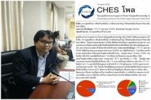 โพล CHES เผย 88.6% ปิดภาคเรียนตามระบบของไทย