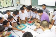 สพฐ.ถก200โรงเรียนดังปลดล็อกเกณฑ์นักเรียน 40 คนต่อห้อง