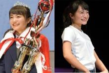 เธอคือนักเรียน ม.ปลายที่น่ารักที่สุดในญี่ปุ่น ประจำปี 2018