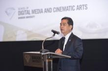 """""""สถาบันคุณวุฒิวิชาชีพ"""" จัดโครงการยกระดับการแสดงบันเทิง-ภาพยนตร์ ให้ได้มาตรฐานระดับโลก"""