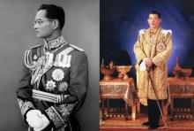 ใส่เนื้อหา ร.9 สวรรคต-ร.10 ขึ้นครองราชย์ เข้าสู่ตำราประวัติศาสตร์