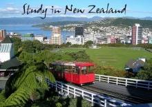 ข้อมูลเบื้องต้นศึกษาต่อ เรียนภาษา ประเทศนิวซีแลนด์